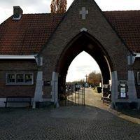 Kerkhof Aalst