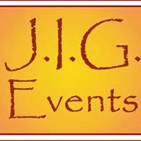 J.I.G. Events