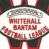 Whitehall Bantam Football Association
