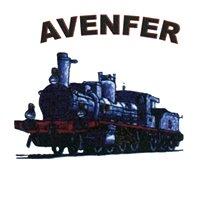 Asociación Venteña de Amigos del Ferrocarril