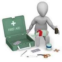 AWB First Aid First