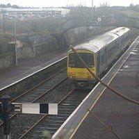 Clonmel railway station