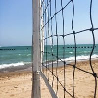 North Avenue Beach Volleyball Courts