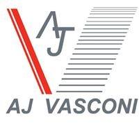 AJ Vasconi General Engineering