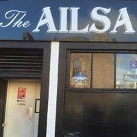 The Ailsa Bar