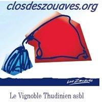 Le Clos des Zouaves