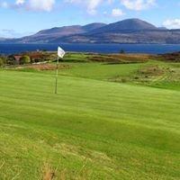 Carradale Golf Club