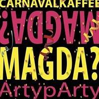 Carnavalkaffee Magda?