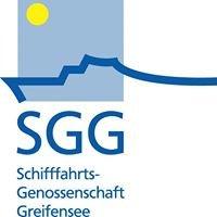 Schifffahrtsgenossenschaft Greifensee - SGG