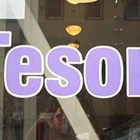 Tesori Gift Shop