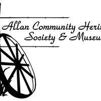 Allan Community Heritage Society and Museum