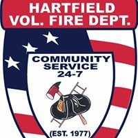 Hartfield Volunteer Fire Department