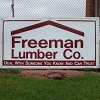 Freeman Lumber Co.
