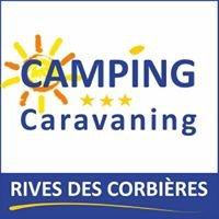 Camping Rives des Corbières à Port-Leucate