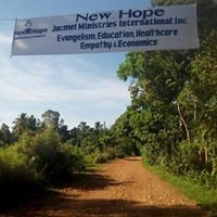 New Hope Jacmel Ministries International, Inc.