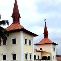 Centro Cultural Ecuatoguienano