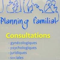 Planning Ourthe-Amblève