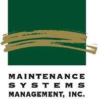 Maintenance Systems Management