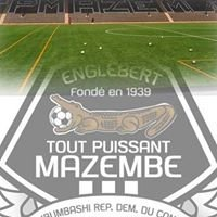 Stade TP Mazembe