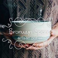Bronwyn Spence Artisan Potter