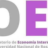Observatorio Economía Internacional- UNR