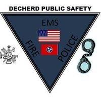 Decherd Public Safety