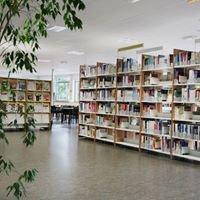 Centre de documentation Unilasalle - Campus de Beauvais