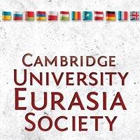 Cambridge University Eurasia Society (CUEurasiaSoc)