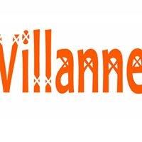 Villanne