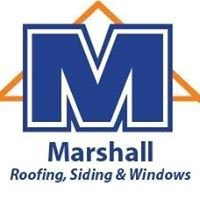 Marshall Roofing Siding & Windows