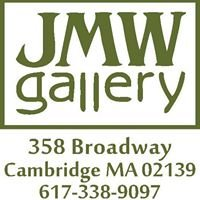 JMW Gallery Inc