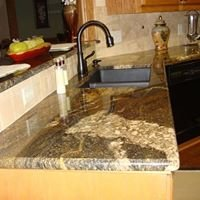 Old Stone Countertops