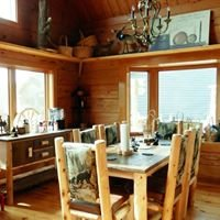 Log Home Trading Co