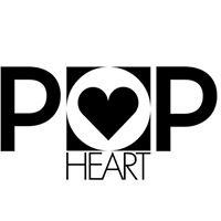 POP HEART Libri Arte Design