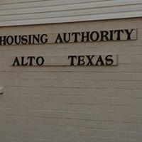 Alto Housing Authority
