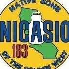Native Sons of the Golden West, Nicasio Parlor #183