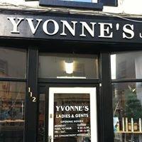 Yvonnes Hair Salon