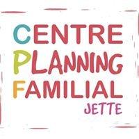 Centre de Planning familial de Jette