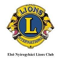 Első Nyíregyházi Lions Club