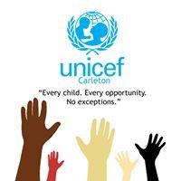 UNICEF Carleton