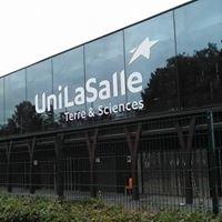 Centre de documentation Unilasalle - Campus de Rouen