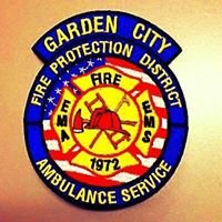 Garden City Fire Protection District and Ambulance Service