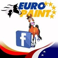 Euro Paint - APHA Zone Show
