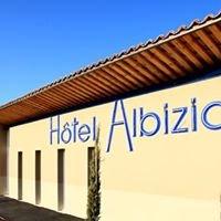Hotel Albizia