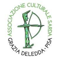 Associazione Culturale Sarda Grazia Deledda - Pisa