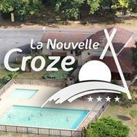 Camping La Nouvelle Croze Dordogne