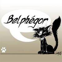 Librairie Belphégor
