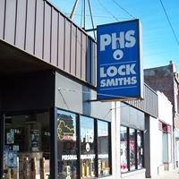 PHS Locksmiths
