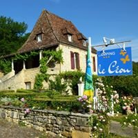 Camping Sarlat, Dordogne : le Céou