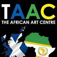 The African Arts Centre HQ